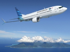 Use Code 'GADBS' on Flight Bookings in Garuda Indonesia with DBS Card for up to 15% Discount