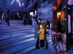 Combo Package Offer to Resorts World Genting Attractions from RM65