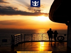 Royal Caribbean Hunt: Win a 3Night Weekend Cruise Giveaway
