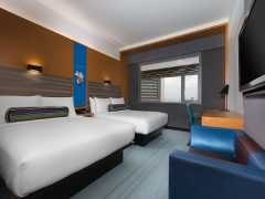 Five-Tastic Offer in Aloft Kuala Lumpur on their Birthday Month from RM350