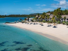Air Mauritius Travel Package from SGD1,818 Exclusive for HSBC Cardholders