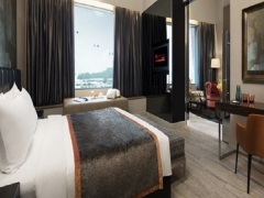 2D1N Hard Rock Hotel Singapore Naughty and Nice Package in Resorts World Sentosa