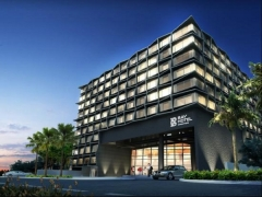 2 Rooms @ 1 Price Promotion in Bay Hotel Singapore this March