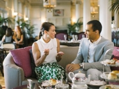 Book Online and Get Daily Breakfast for 2 + Dining Credit in Fairmont Hotels with VISA