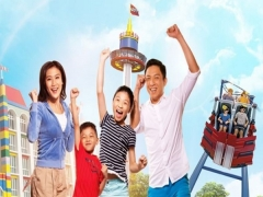 Save Up to 30% now on your Stay in Legoland Malaysia Hotel