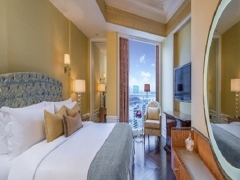 Escape To Luxury with St. Regis Singapore from SGD396
