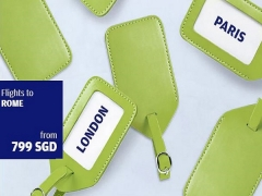 Experience Springtime in Europe with Finnair from SGD799