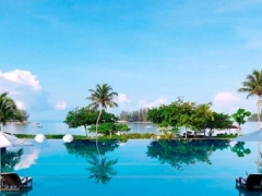 Easter Staycation with 40% Off Best Available Rate in The Danna Langkawi