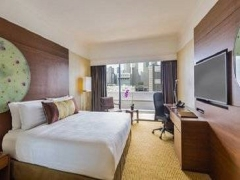 Ramadhan Staycation Package in Marina Mandarin with 20% Savings