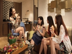Party Staycation Package in Hotel Jen Tanglin Singapore from SGD750