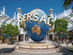 Advance Specials in Amara Sanctuary for your Universal Studios Getaway