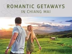 Romantic Getaways in Chiang Mai with Centara Hotels Properties
