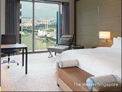 Super Savings in Asia Pacific with Westin Hotels and Resorts