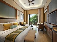 Luxury for Less - Deluxe Garden View Shangri-La's Rasa Sayang Resort & Spa, Penang
