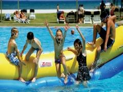 Family Fun Package Shangri-La's Rasa Ria Resort & Spa, Kota Kinabalu