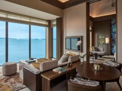Island Escape Offer in The Ritz-Carlton Langkawi