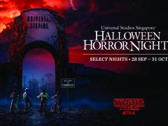 Universal Studios' Halloween Horror Nights