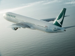 Kids Fly from SGD1 per Adult Economy Class Ticket Purchased in Cathay Pacific with HSBC Card