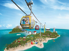 Up to 20% Savings on Tickets to One Faber Group Attractions with Maybank Card