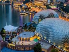 15% Savings with Advance Purchase in Marina Mandarin Singapore