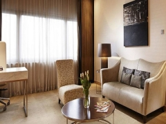 Suite Indulgence Offer in Mandarin Orchard Singapore with up to 30% Savings