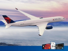 Fly Delta with UOB Card for Savings on your North American Adventure