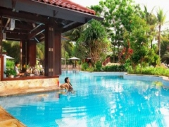 PAssion Card Exclusive Package in Bintan Lagoon Resort from SGD130