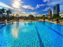 Enjoy Special Room Rate in Parkroyal on Beach Road Hotel with PAssion Card