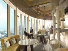 Suite Dreams Come True – Save 20% in Pan Pacific Singapore