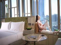 Suite Dreams Come True - Save Up to 30% in Participating Parkroyal Properties