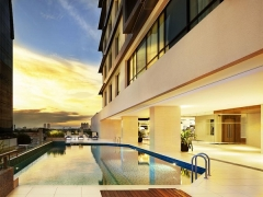 Family Holiday with Free Connecting Room & Fun Sleeping Tent for Kids in Four Points by Sheraton Puchong