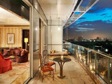 Have a Complimentary Breakfast for 2 on your Stay in Starwood Hotel with OCBC Card