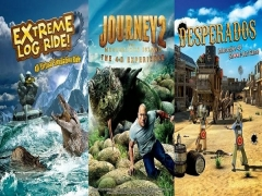 Sentosa 4D One Day Adventure Pass (Unlimited for 1 Day) from SGD35