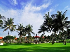 1 FOR 1 Getaway in Bintan Lagoon Resort : UOB Cards Exclusive Package