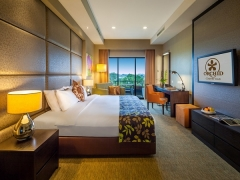 Orchid Country Club Offer Exclusive for HSBC Cardholders
