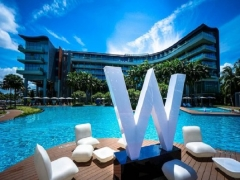Hot Escape Deal with Up to 15% Savings on your Stay in W Singapore - Sentosa Cove