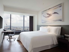Suite Escape Offer in Element Kuala Lumpur with Complimentary Daily Buffet Breakfast for 2 persons
