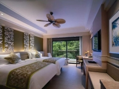 Fun Stay for Kids in Shangri-La's Rasa Sentosa Resort & Spa Exclusive for HSBC Cardholders