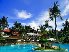 UOB Exclusive 1-for-1 Bintan Lagoon Resort Holiday Package