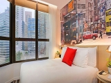 15% off Great Rooms in Asia with Travelodge Hotels and UOB Cards