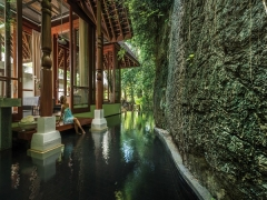 Rainforest Golf and Geo Spa Package in Four Seasons Resort Langkawi