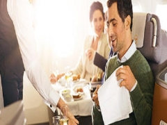 Lufthansa Business Class Deals to Europe from SGD4,780