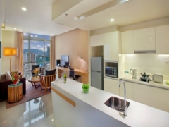 Extended Stay Offer with Up to 20% Savings in Parkroyal Kuala Lumpur