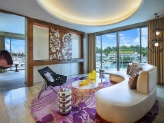 Find your Suite Spot in W Singapore - Sentosa Cove from SGD638