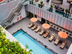 Summer Sale - Get 1 Night Free Stay in Mandarin Orchard by Meritus