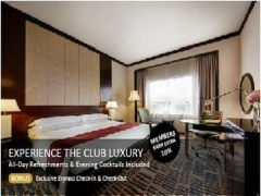 Meritus Club Package with Up to 20% Off Best Available Rate