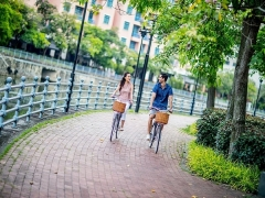Riverside Getaway with InterContinental Singapore Robertson Quay from SGD280