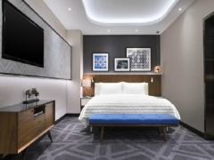 Book by Saturday and Enjoy up to 20% Savings on your Stay in Le Méridien Kuala Lumpur