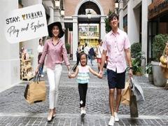 Stay, Play and Explore at Furama Chiang Mai