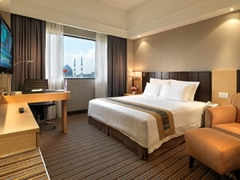 Enjoy up to 30% off Best Available Rates in Concorde Hotel Shah Alam with OCBC Card